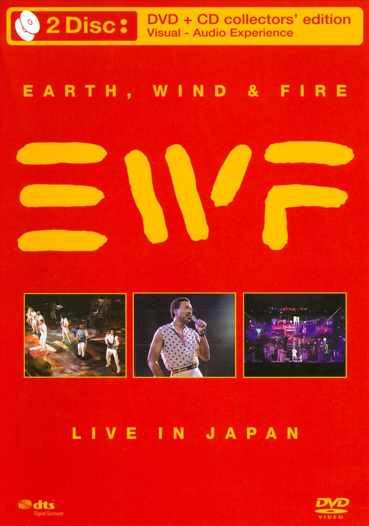 Earth-Wind-amp-Fire-Live-in-Japan-Video