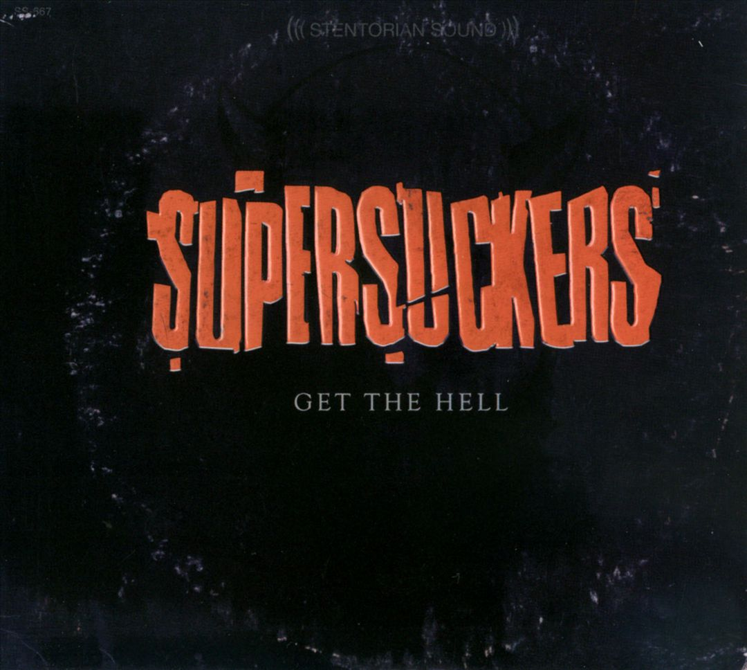 Supersuckers-Get-the-Hell
