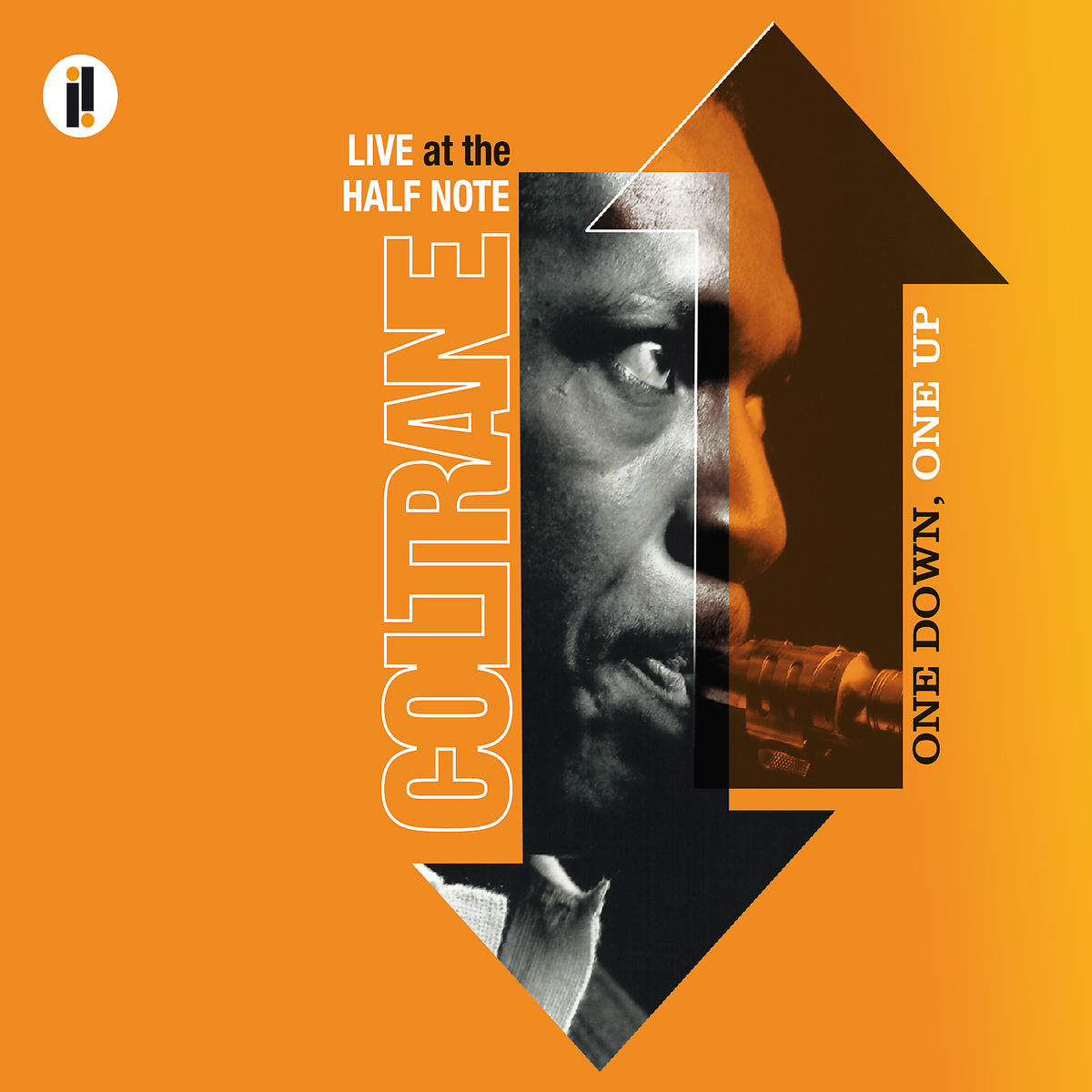 John Coltrane - One Down, One Up: Live at the Half Note