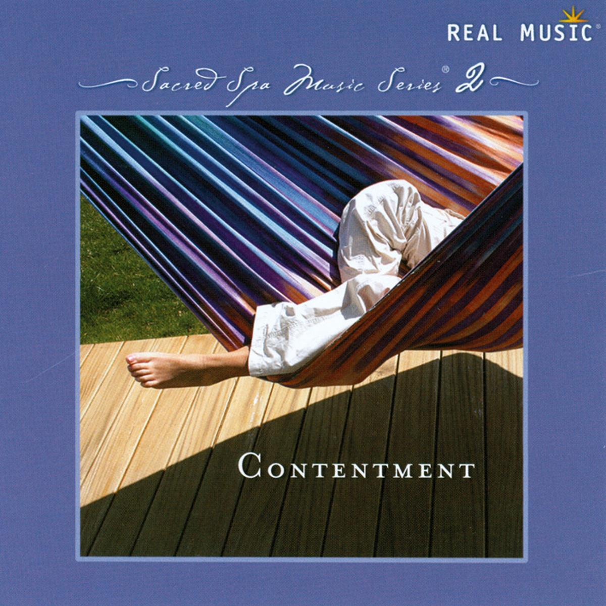 Real Music - Sacred Spa Music Series 2: Contentment