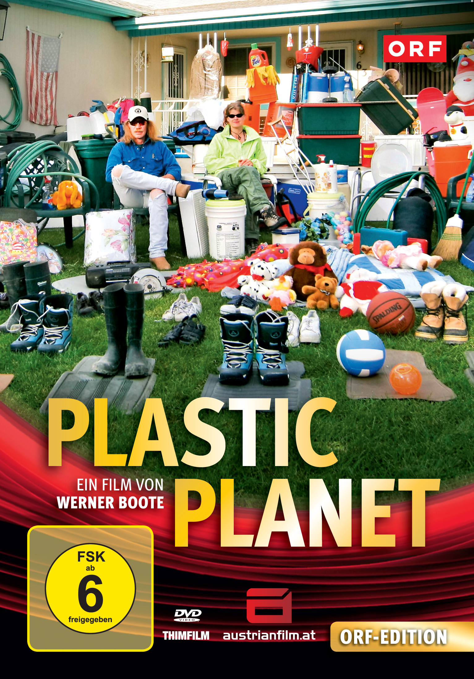 Werner-Boote-Plastic-Planet