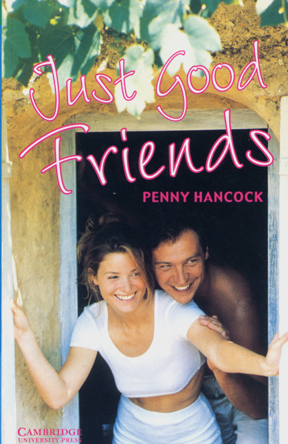 Penny Hancock - Just Good Friends